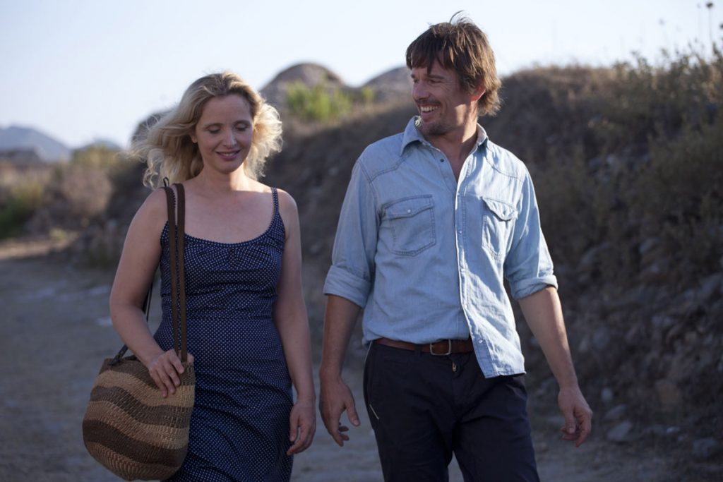 Before Midnight Still 1