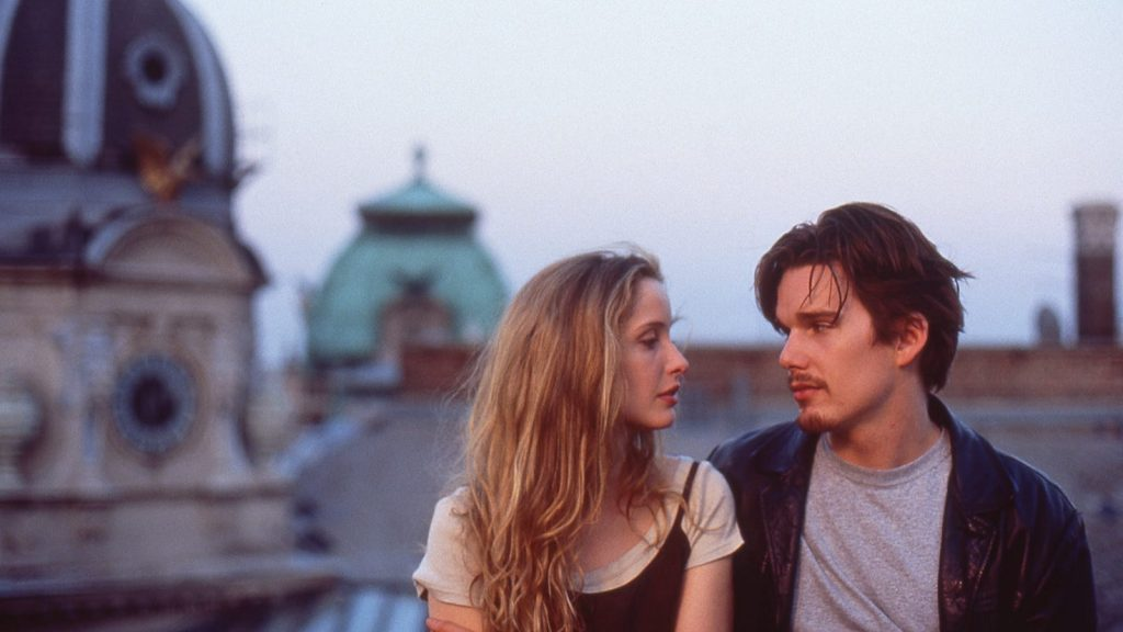 Before Sunrise Still 1