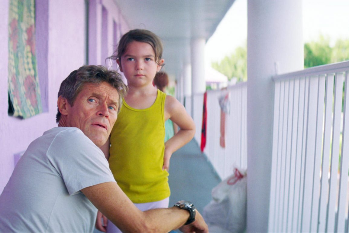 The Florida Project Review Still 3