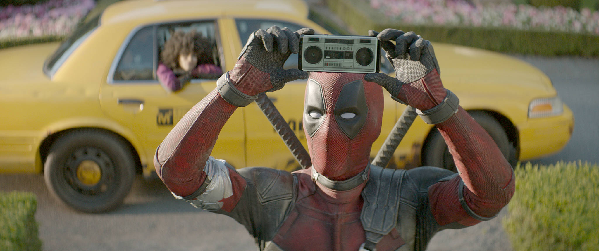 Deadpool 2 Review Still 1