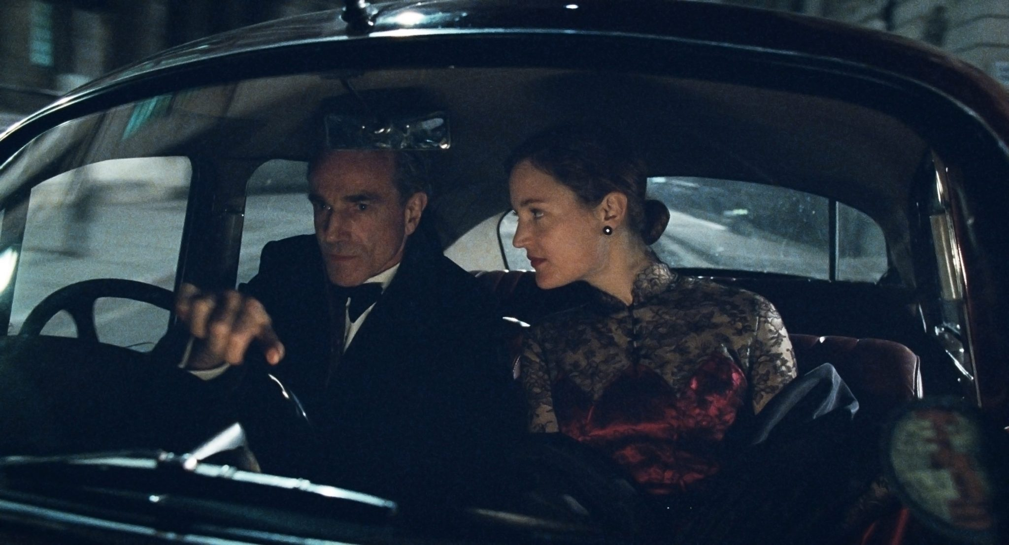Phantom Thread Making The Case Best Picture 3