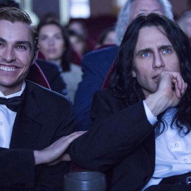 Disaster Artist Review Still 1