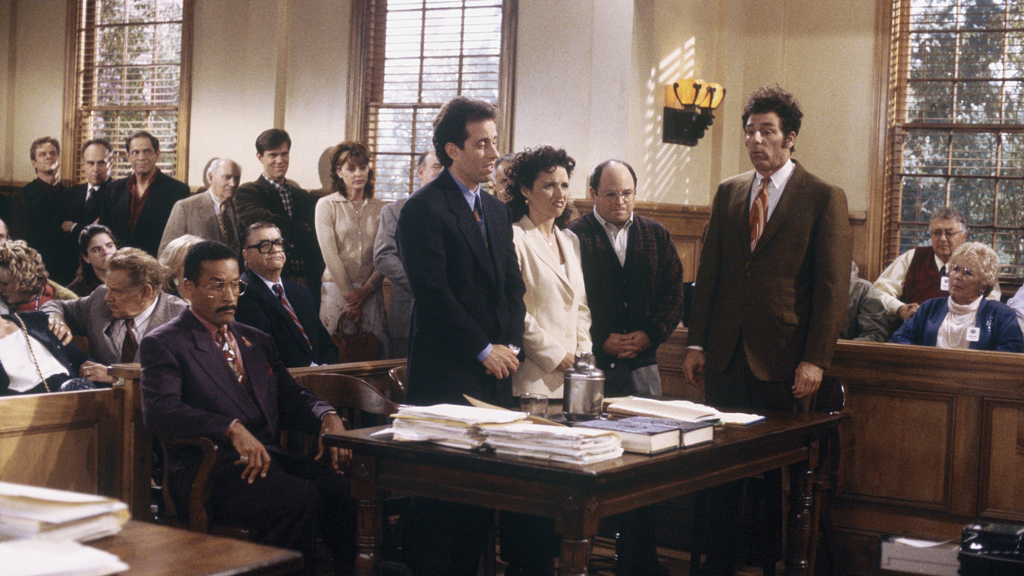 Seinfeld Finale 20th Still 3