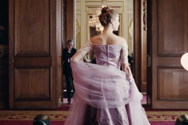 Phantom Thread Review Still 1
