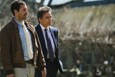 Meyerowitz Stories Review Still 5