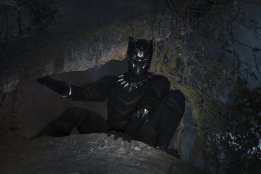 Black Panther Review still 1