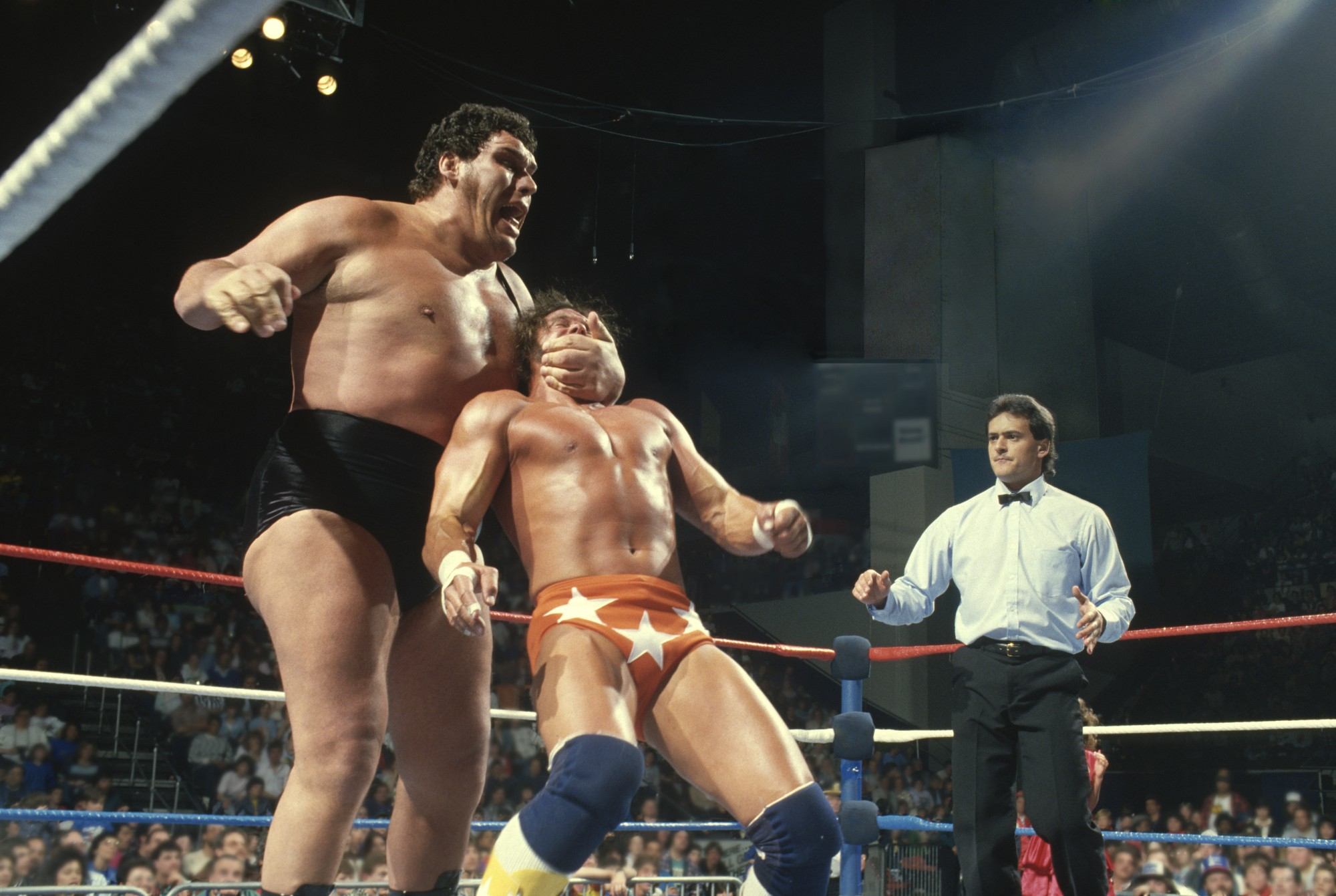 Andre The Giant Documentary Review Still 2