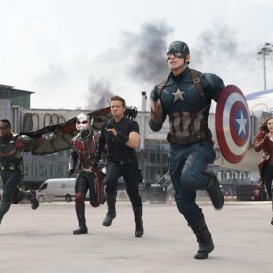 Captain America Civil War Still 2