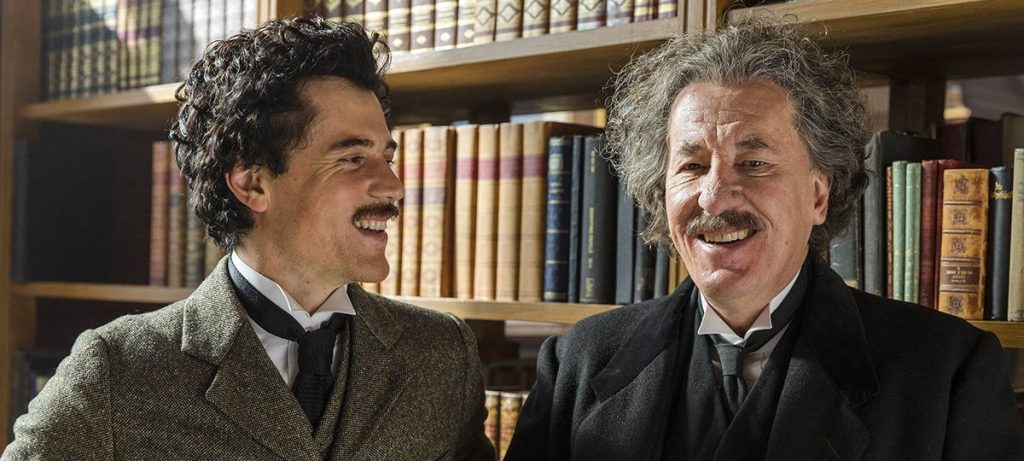 Review: Genius Pilot offers an imperfect, yet captivating
