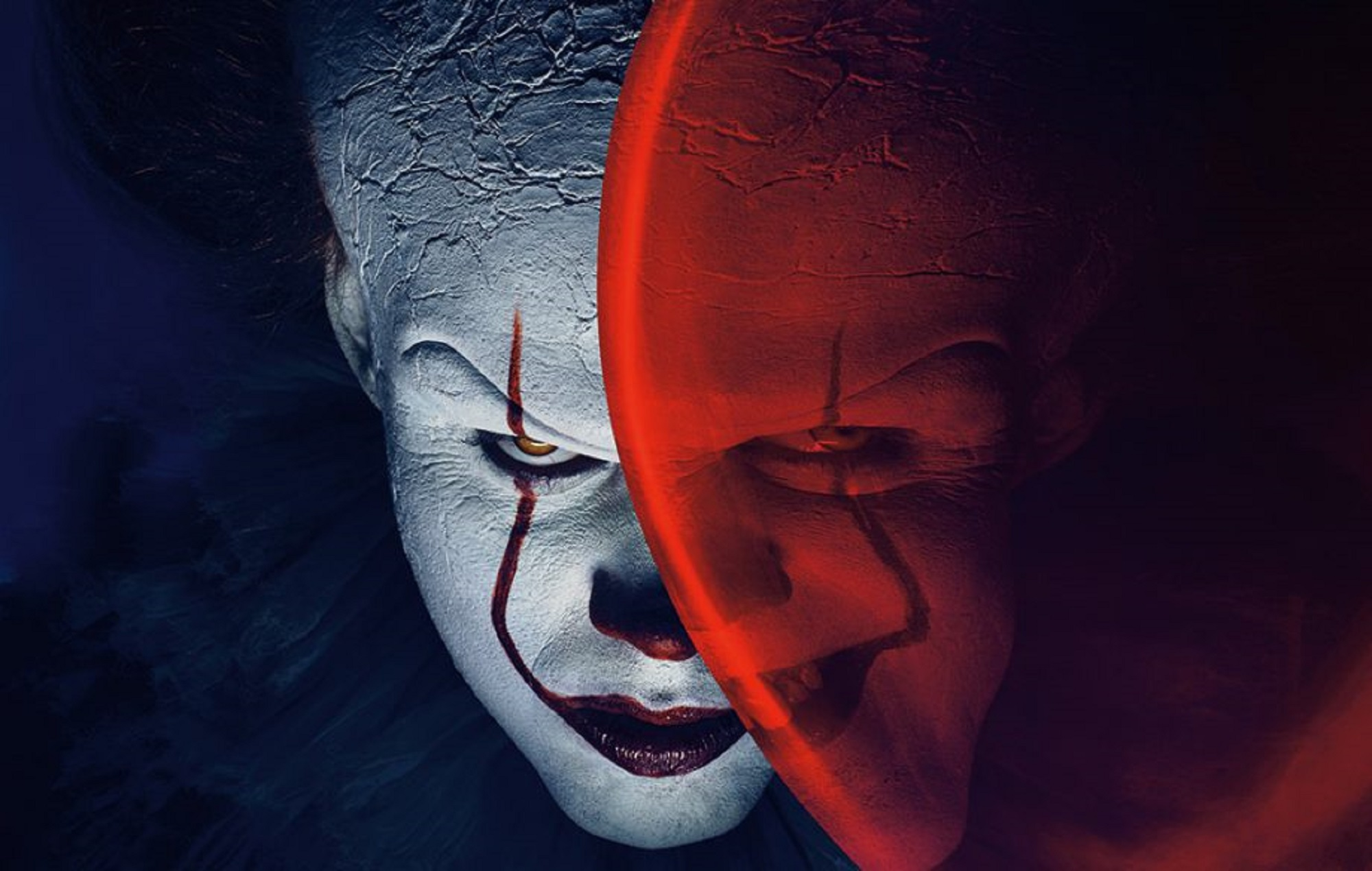 IT: Chapter Two Still 2