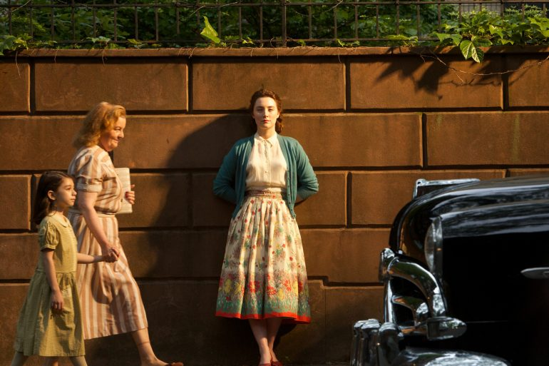 Brooklyn (2015) Still 1