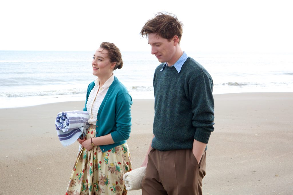 Brooklyn (2015) Still 2