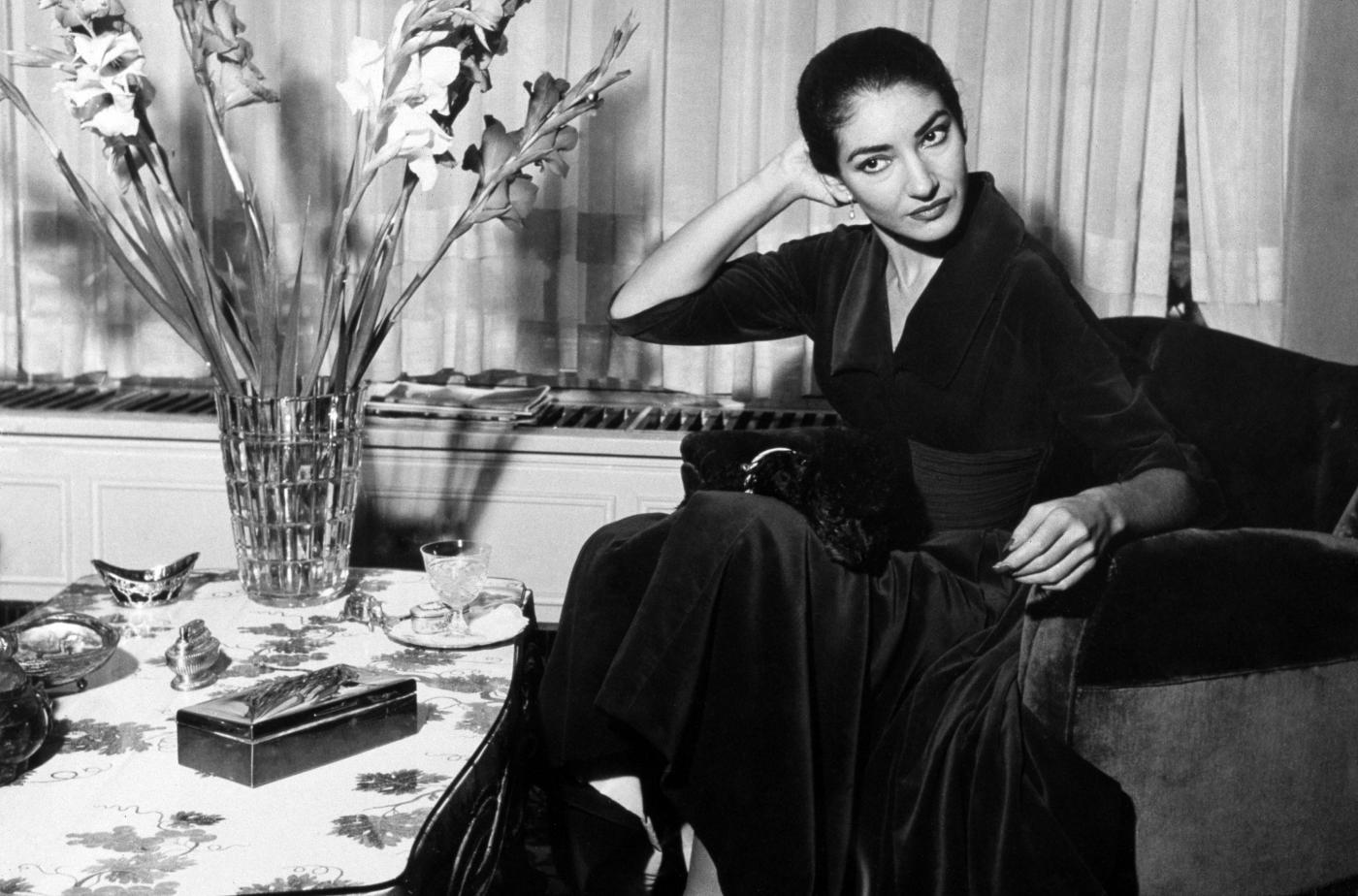 Maria By Callas Still 2