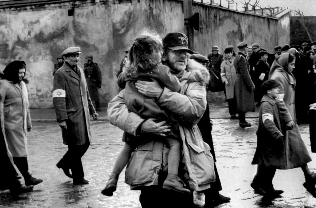 Schindler's List Still 4