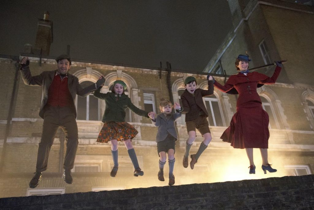 Mary Poppins Returns Still 3