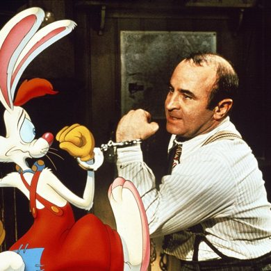 Who Framed Roger Rabbit Still 1