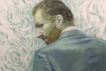 LOVING VINCENT REVIEW BEFORE THE CYBORGS
