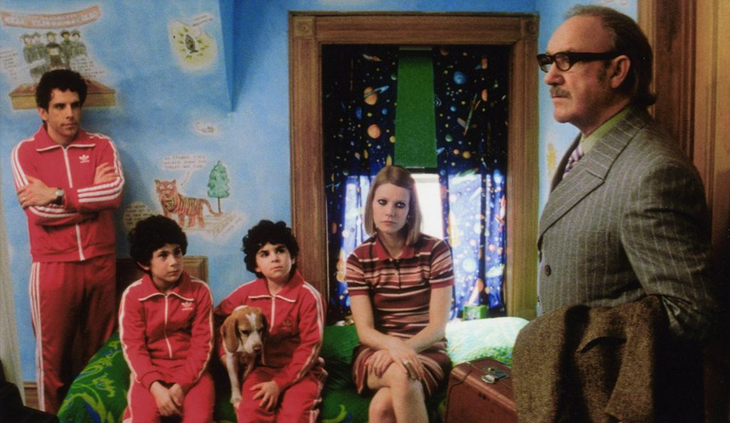 The Royal Tenenbaums Still 1