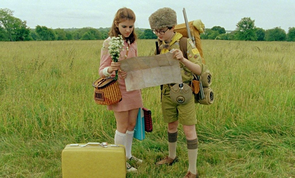 Moonrise Kingdom Still 2