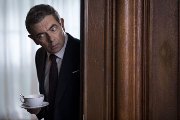 Johnny English Strikes Again Still 1