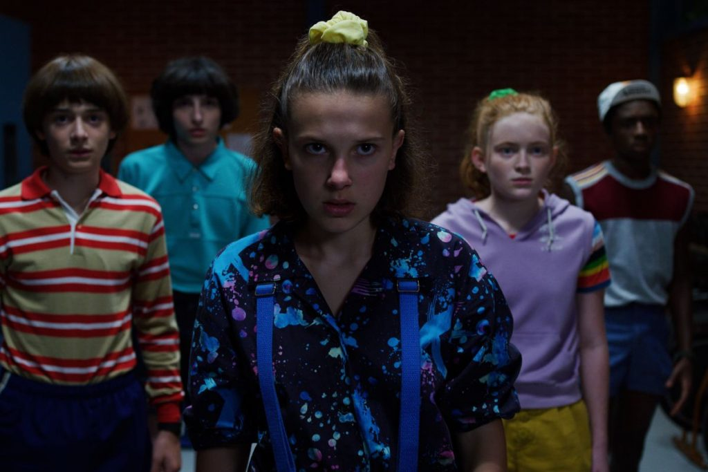 Stranger Things 3 Still 4