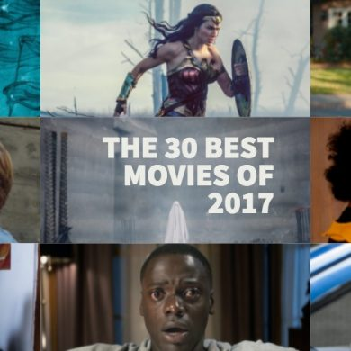 30 Best Movies of 2017 BTC List