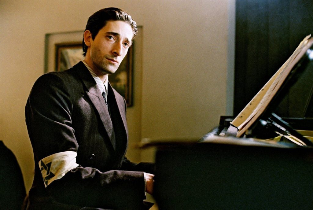 The Pianist Still 1
