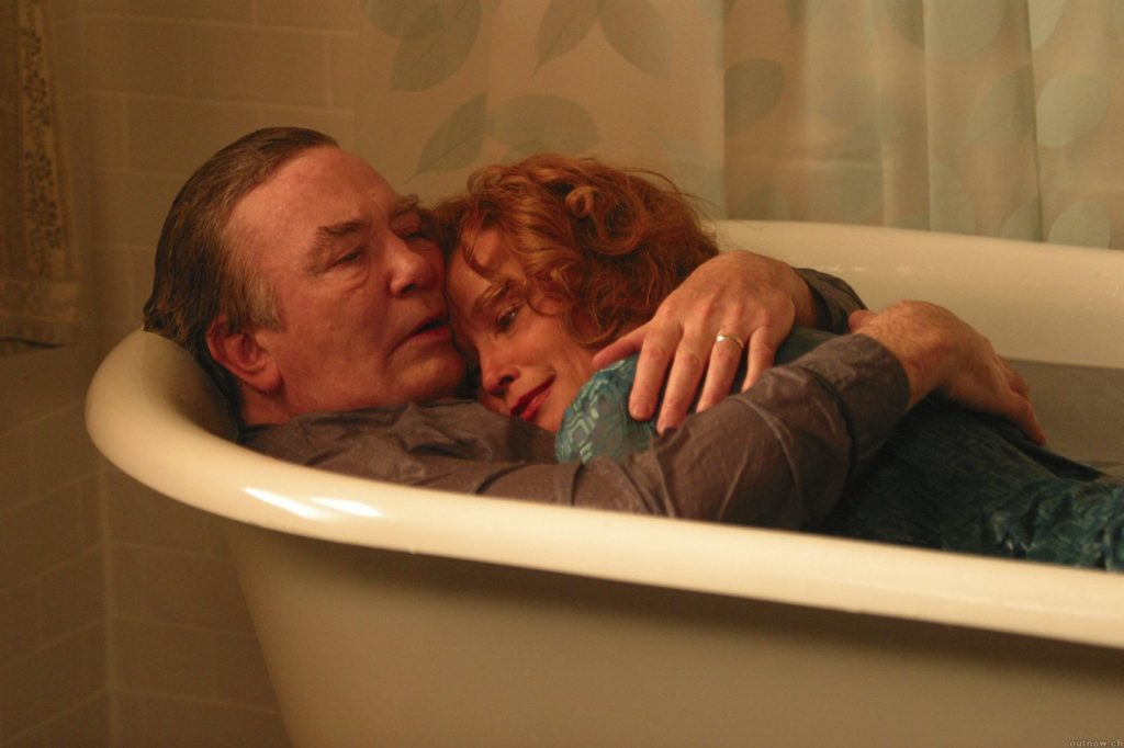 Big Fish Still Bathtub Tim Burton 1