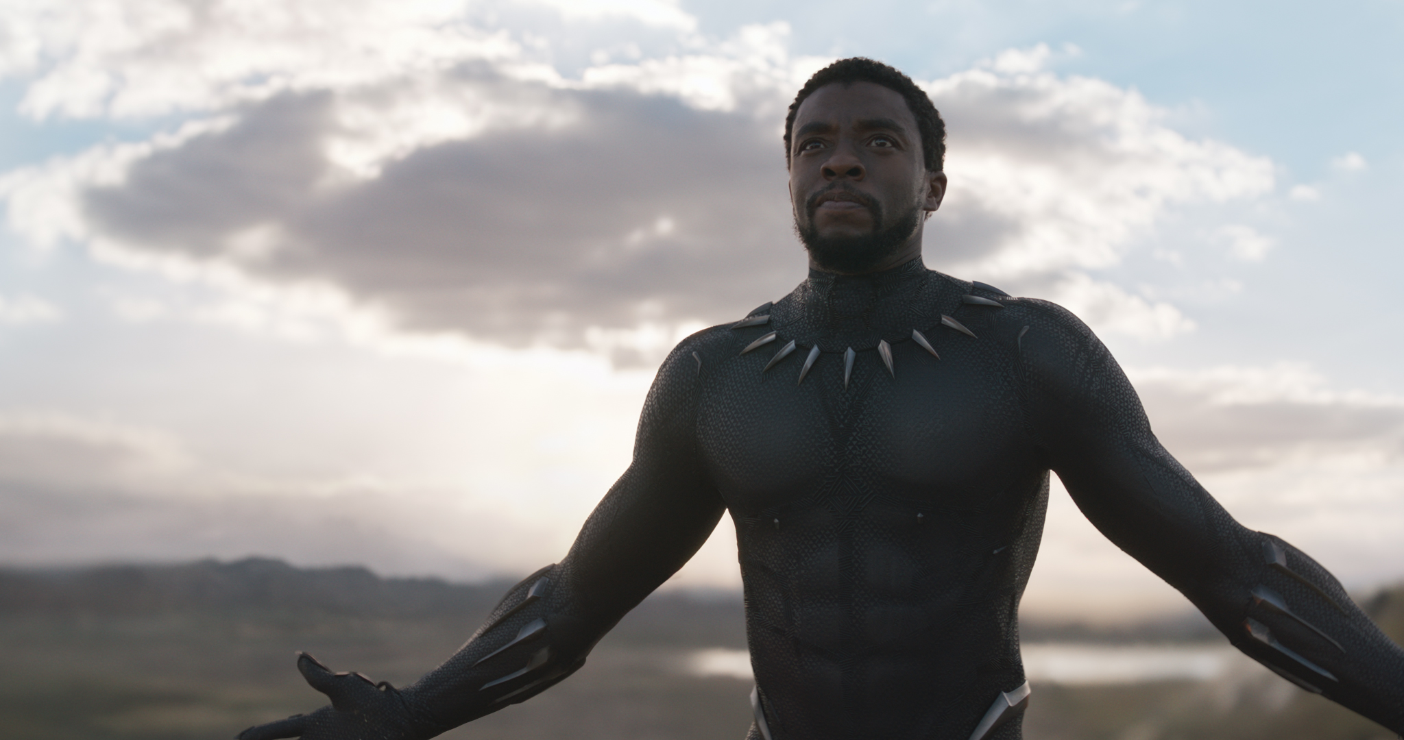 Black Panther Review still 2