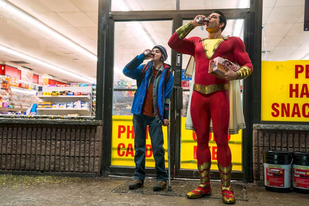 Shazam Review Still 2