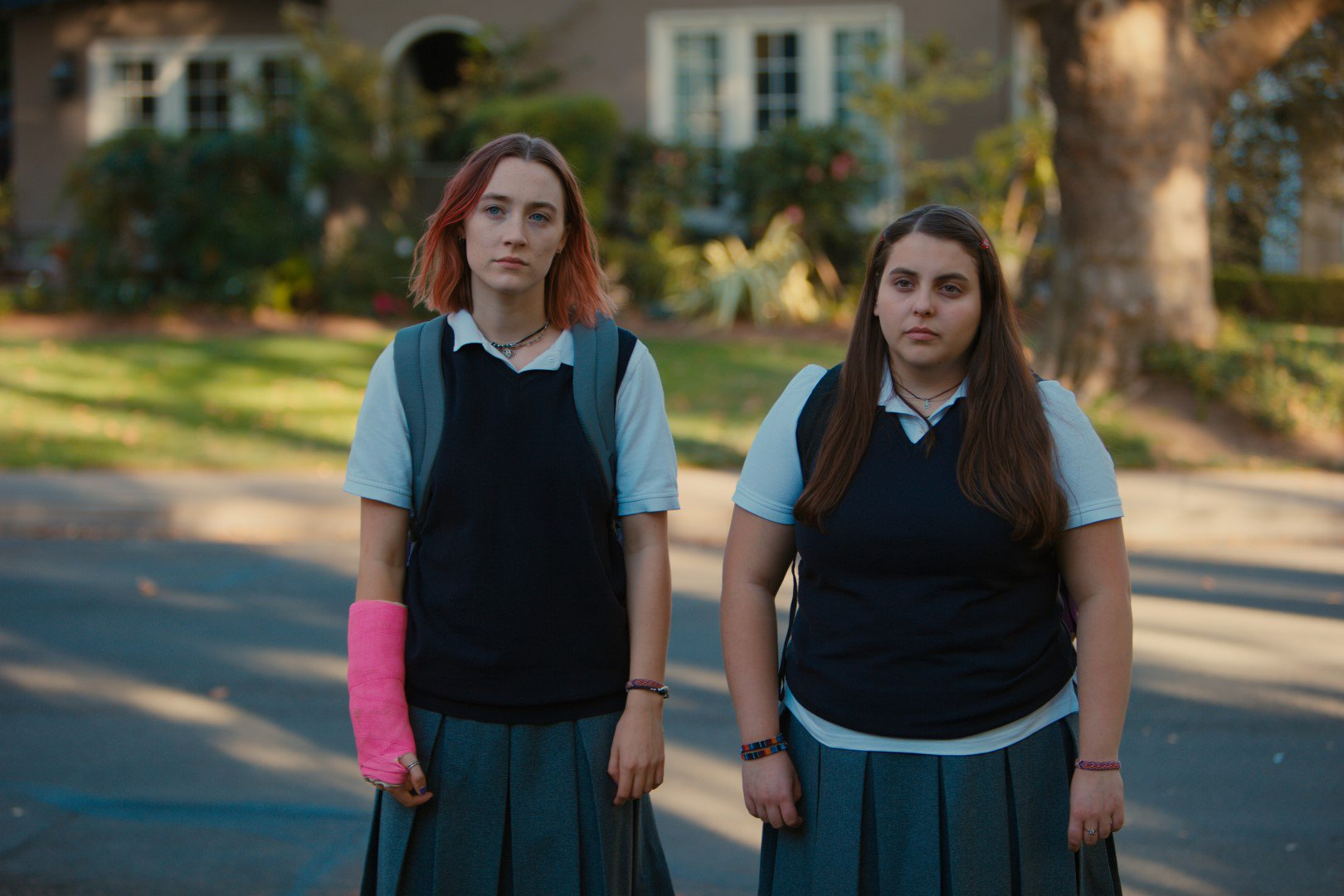 Lady Bird Movie Review Still 2