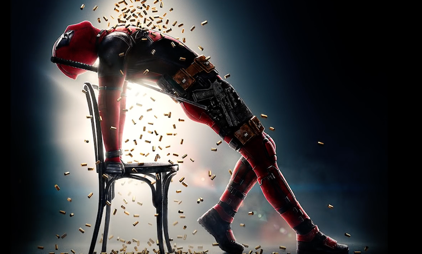 Deadpool 2 Review Still 3
