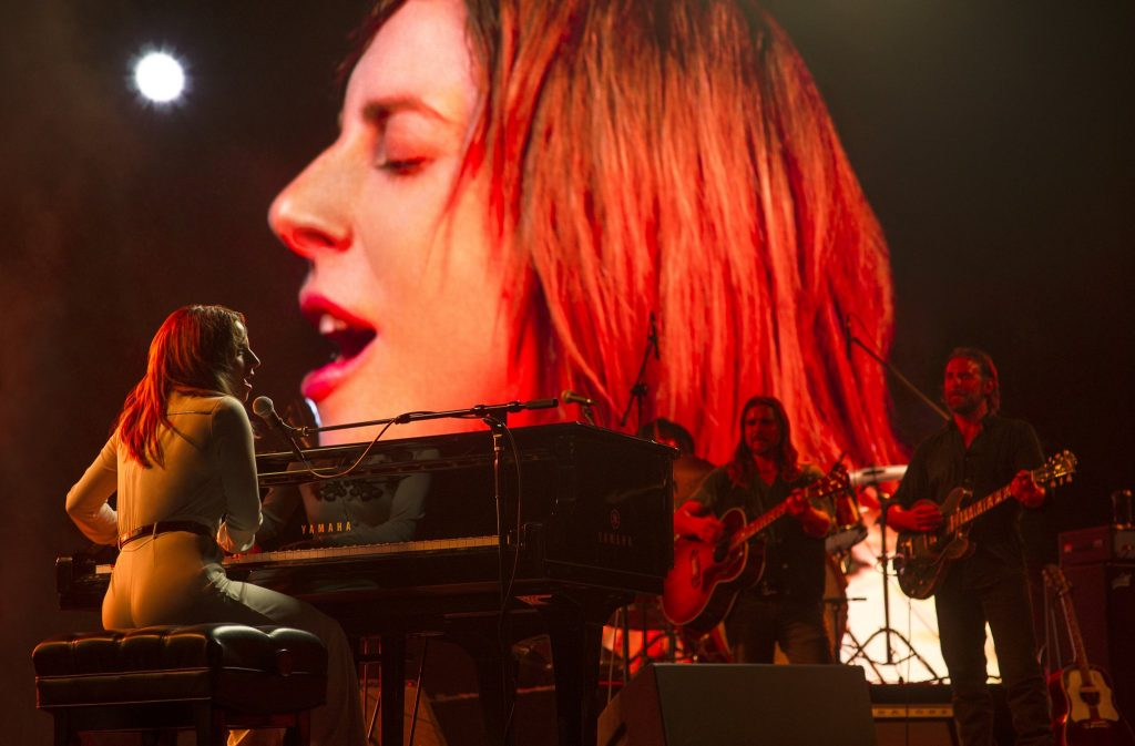 A Star Is Born Review Still 2