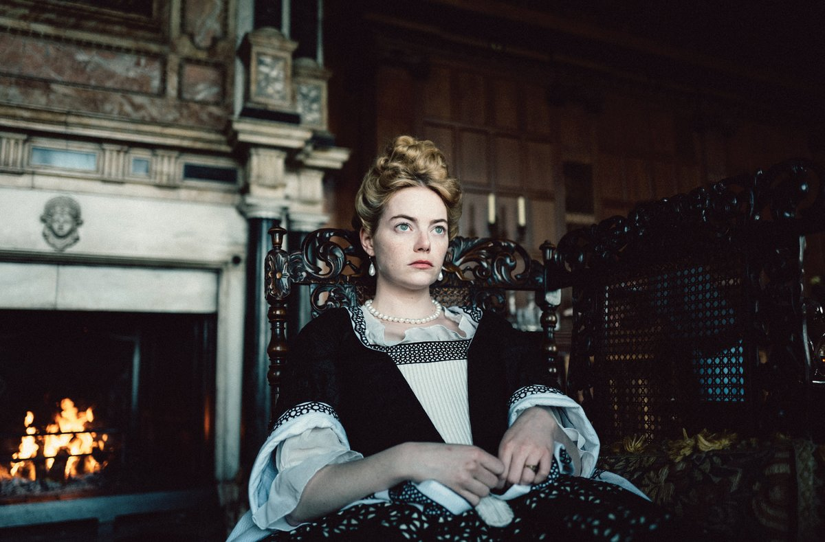 The Favourite Still 3