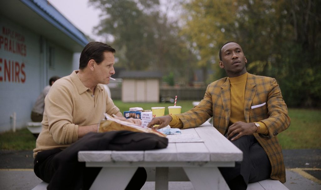 Green Book Review Still 2