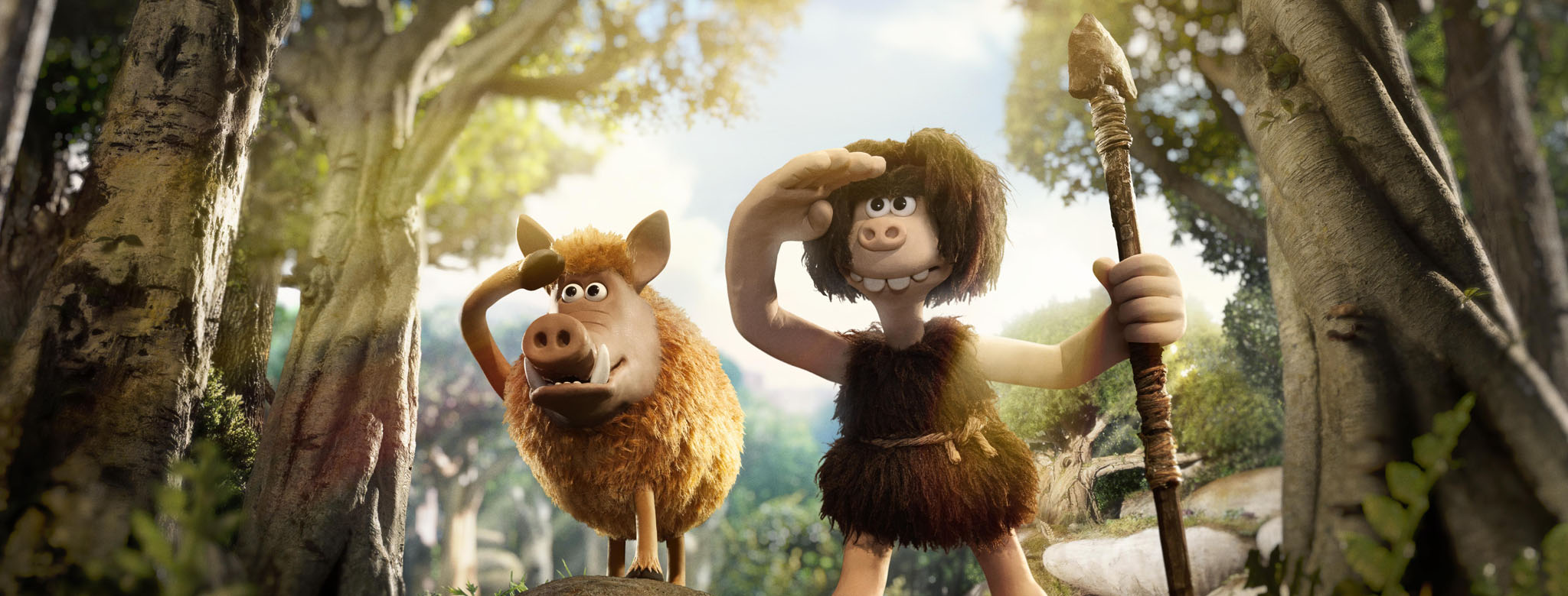 Early Man Review Still 1