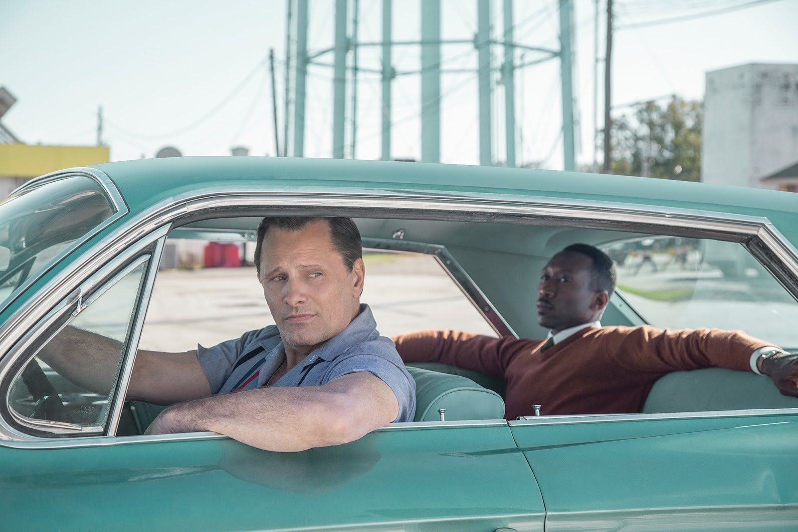 Green Book Review Still 1