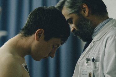 Killing of a Sacred Deer Review Still 1