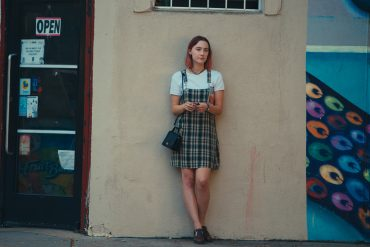 Lady Bird Movie Review Still 1