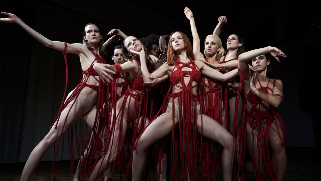 Suspiria Review Still 1