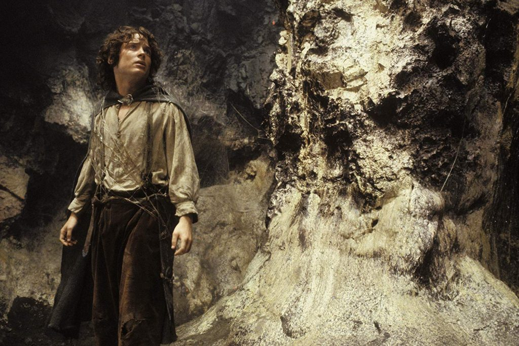 LOTR: Return Of The King Still 1
