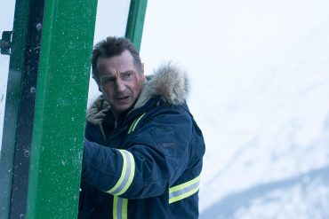 Cold Pursuit Still 1