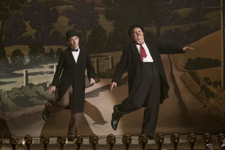 Stan & Ollie Review Still 1