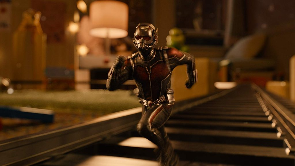 Ant-Man Still 1