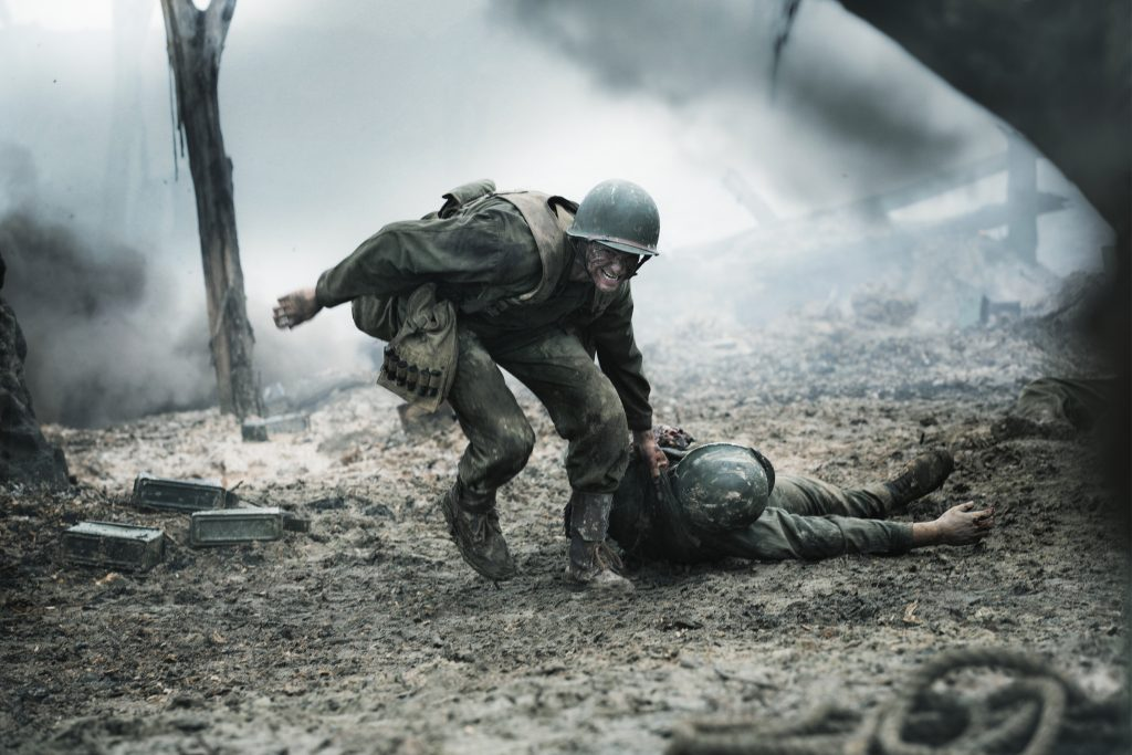 Hacksaw Ridge Still 1