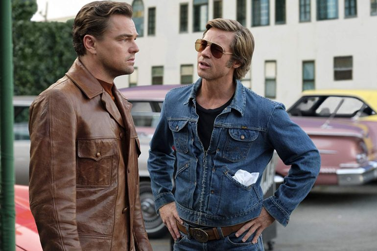 Once Upon A Time In Hollywood Still 5