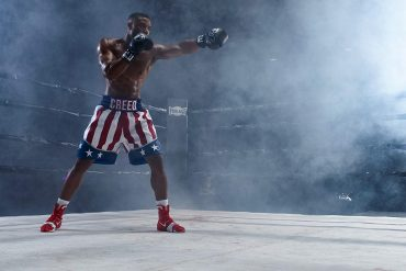 Creed II Review Still 3