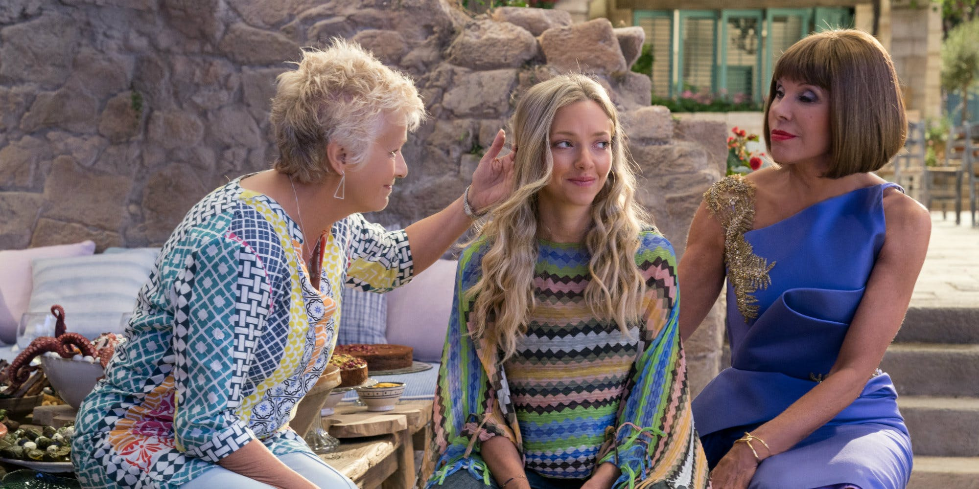 Mamma Mia 2 Review Still 1