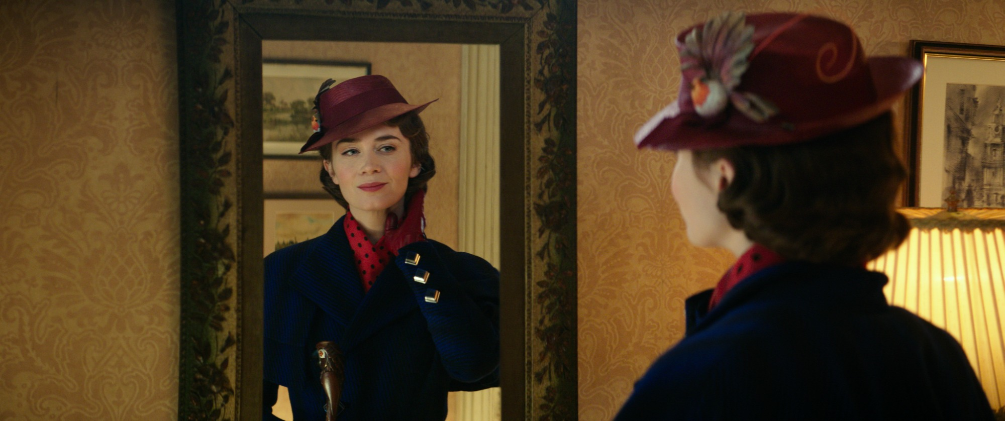 Mary Poppins Returns Still 1