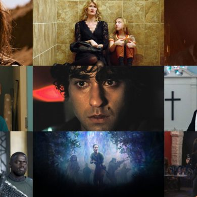 The Best Movies of 2018 (so far...) Before The Cyborgs